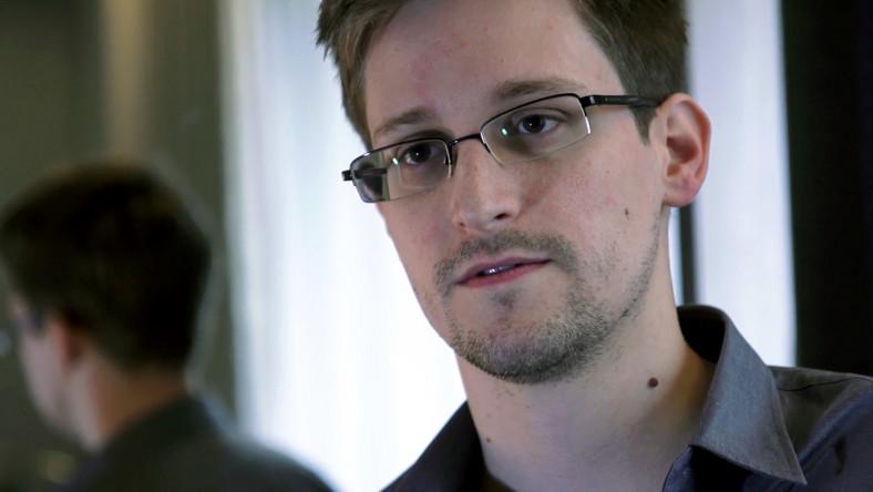 Nowy wywiad Snowdena