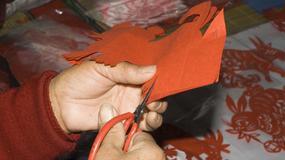 Ozdoby świąteczne po chińsku