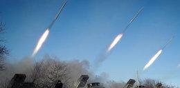 Rosyjscy separatyści atakują. Ciężkie walki na Ukrainie