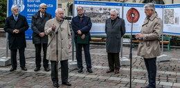 Na pl. Szczepańskim stanęła plenerowa wystawa