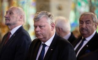 Suski: Doniesienia o umowie Morawiecki-Timmermans ws. zmian w Sądzie Najwyższym to 'fake news'