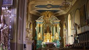 Szlakiem ikonografii świętych – trasa spacerowa po Wieliczce