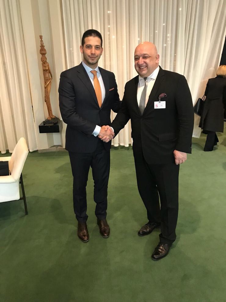 Ministri Srbije i Bugarske