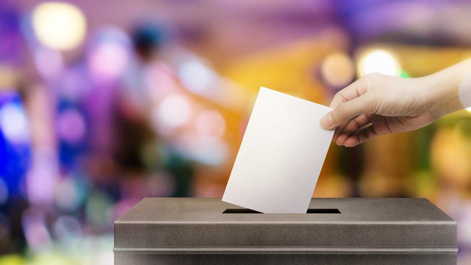 Lokalne wybory mogą wrócić w maju