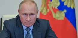 Putin poważnie chory?! Mówią, że nie da rady dalej rządzić