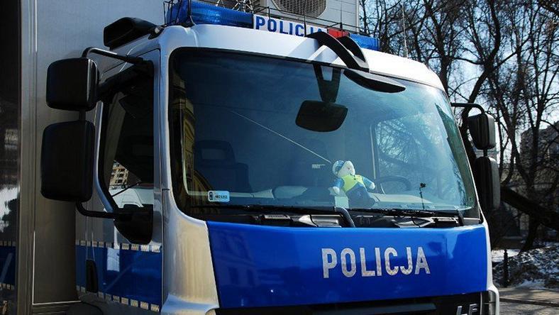 Policja, fot. Archiwum KGP / POLICJA 997 / www.gazeta.policja.pl