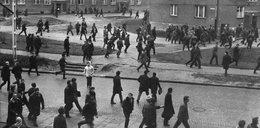 Po tym buncie władze PRL zaczęły się bać. Prof. Paczkowski: Wiedzieli, że sami dostaną rykoszetem [WYWIAD]
