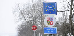 Zakaz wjazdu do Czech. Od kiedy nas obowiązuje?