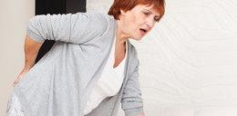 Masz bóle kręgosłupa? Tak skutecznie je zwalczysz