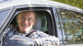 Top 10: Jakie samochody używane kupują seniorzy?