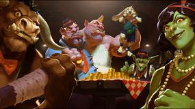 Hearthstone: Mean Streets of Gadgetzan już jutro