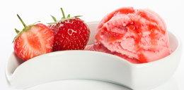 Domowe lody truskawkowe. To proste!