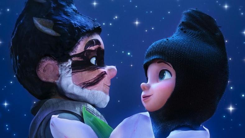 Gnomeo i Julia –kolejne dzieci twórcy Shreka