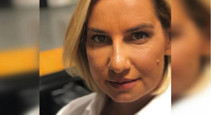 Sofija Bekatorou