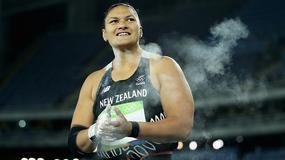 Słynna nowozelandzka kulomiotka Valerie Adams zostanie mamą