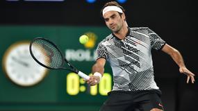 Australian Open: replika antycznej wazy czeka na zwycięzcę