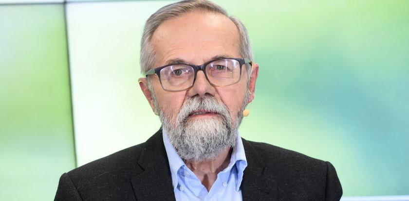 Prof. Bugaj: Ciężary podatkowe przerzuca się na bogatszych [OPINIA]