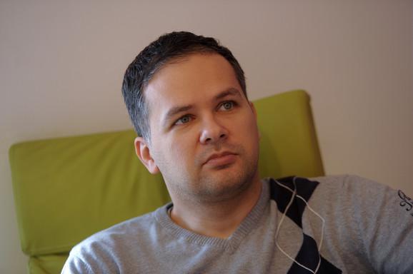 Aleksandar Stevanović