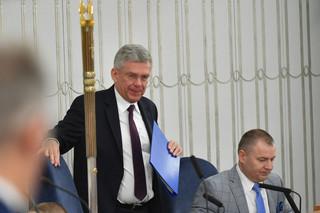 Marszałek Senatu spotkał się z ambasador Izraela
