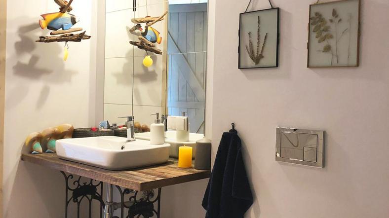 Jak Urządzić łazienkę W Bloku Dom