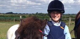 Kochała jazdę konną. Ta pasja ją zabiła