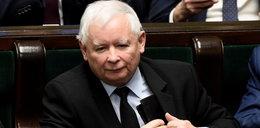 """Nowe doniesienia. """"Kaczyński nakłaniał mnie do wręczenia 50 tys. w kopercie"""""""
