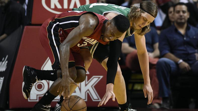 Miami Heat - Boston Celtics
