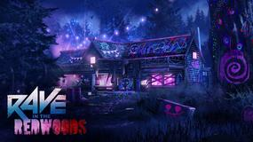 Call of Duty: Infinite Warfare - tańczące zombie i domek na jeziorem w nowym dodatku do gry