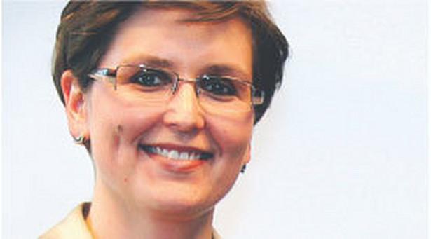 Agata Kozłowska, dyrektor Investment Support