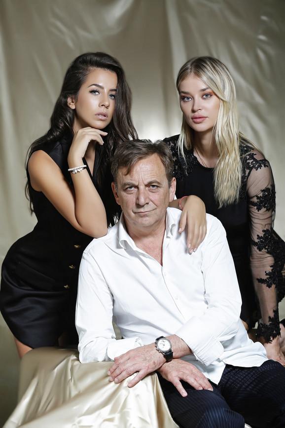 Sofija Milošević, Ivana Dudić, Tika Stanić - Ubice mog oca