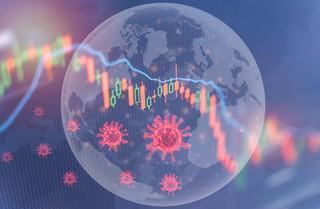 Powrót do wzrostu gospodarczego niektórym krajom zajmie lata