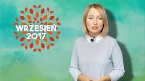 """""""Jakby niepaczeć"""": serialowy rozkład jazdy na wrzesień 2017"""