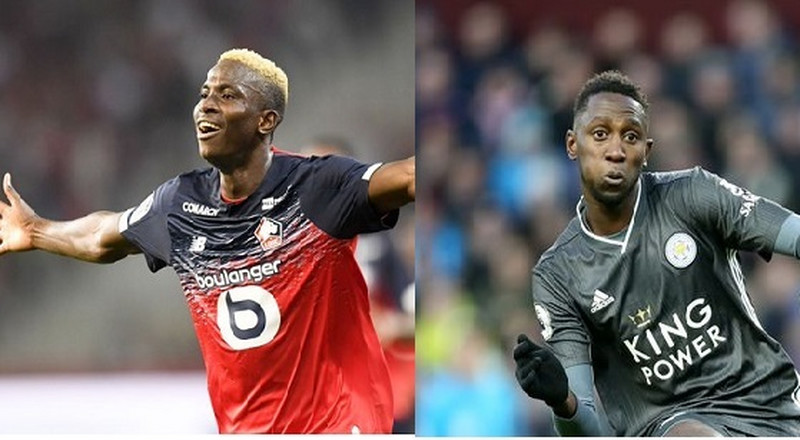 Pulse List: Ranking the top 10 best Nigerian players from the 2019/2020 season