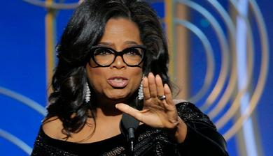 2e6faf3a825 Oprah says there s a very simple secret to success that helped take her own  TV show
