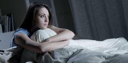 Masz problemy z zasypianiem? Pomoże seks