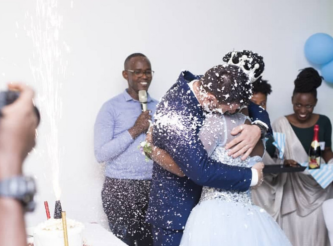 Bojan se oženio, ali ne živi sa ženom