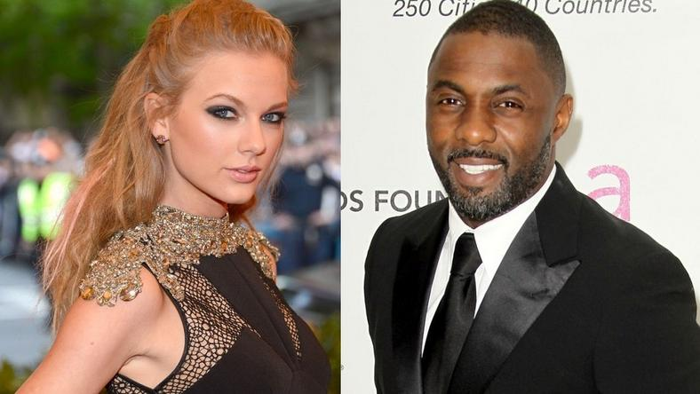 Taylor Swft and Idris Elba to co-chair Met Gala 2016