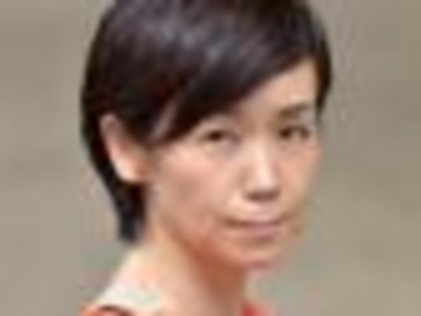 Jedną z bohaterek tegorocznej edycji Big Book Festival będzie Japonka Kazuki Sakuraba - bestsellerowa pisarka, laureatka prestiżowej Naoki Prize., fot. Mika Sudo