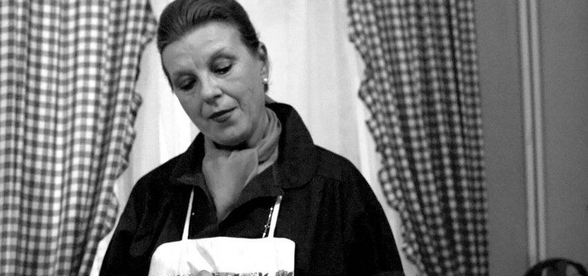 """Eugenia Herman nie żyje. Gwiazda """"W labiryncie"""" miała 91 lat"""