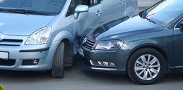 Kierowcy celowo doprowadzają do wypadków! Co się dzieje?!