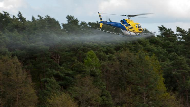 ERBAS helikopter
