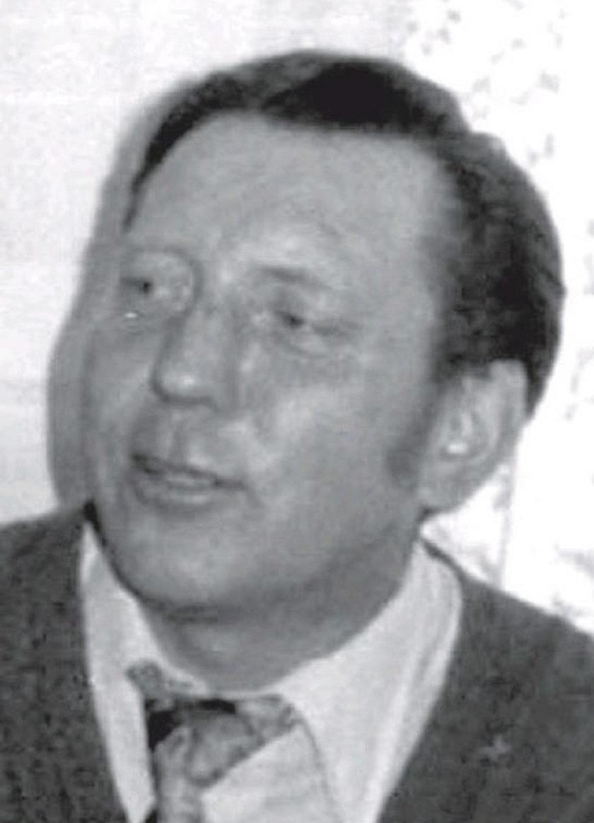 Stanisław Faltyn był ofiarą