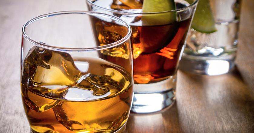 Jak alkohol wpływa na ciało i mózg [INFOGRAFIKA]