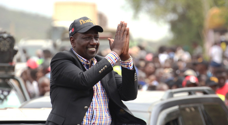 Change of Heart: DP Ruto shows rare support for BBI