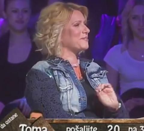 """Jelena Golubović pred ulazak u """"Zadrugu 2"""" oplela po crnokosoj učesnici: """"Vulgarna je sa onim grudima!"""" VIDEO"""