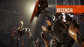 Dishonored 2 - recenzja. Kreatywne podejście do skradanek