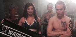 """Na dobre i na złe"". Znany aktor zagra boksera. Poleje się krew"