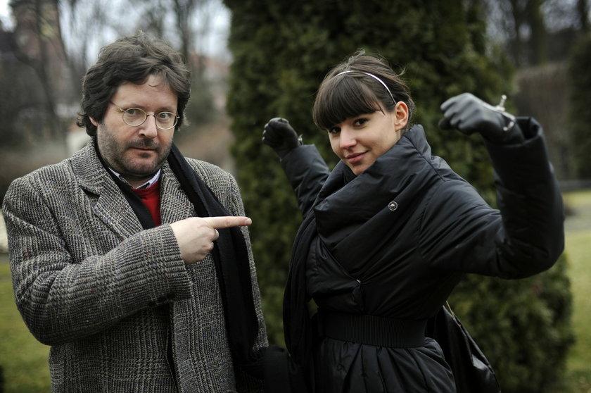 Grzegorz Turnau i Antonina Turnau