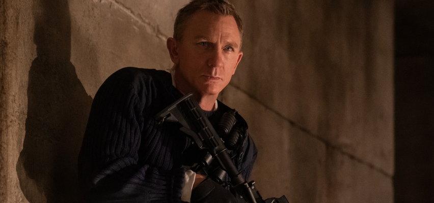 Daniel Craig nigdy już nie zagra Jamesa Bonda. Kto powinien go zastąpić? Może kobieta? Te typy zaskoczą fanów