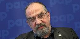 Prof. Modzelewski: Samorządowcy prowadzą otwartą walkę z rządem. Nie znam drugiego takiego kraju [WYWIAD]